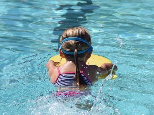 zwemles blessure gevoelig net als snowboarden